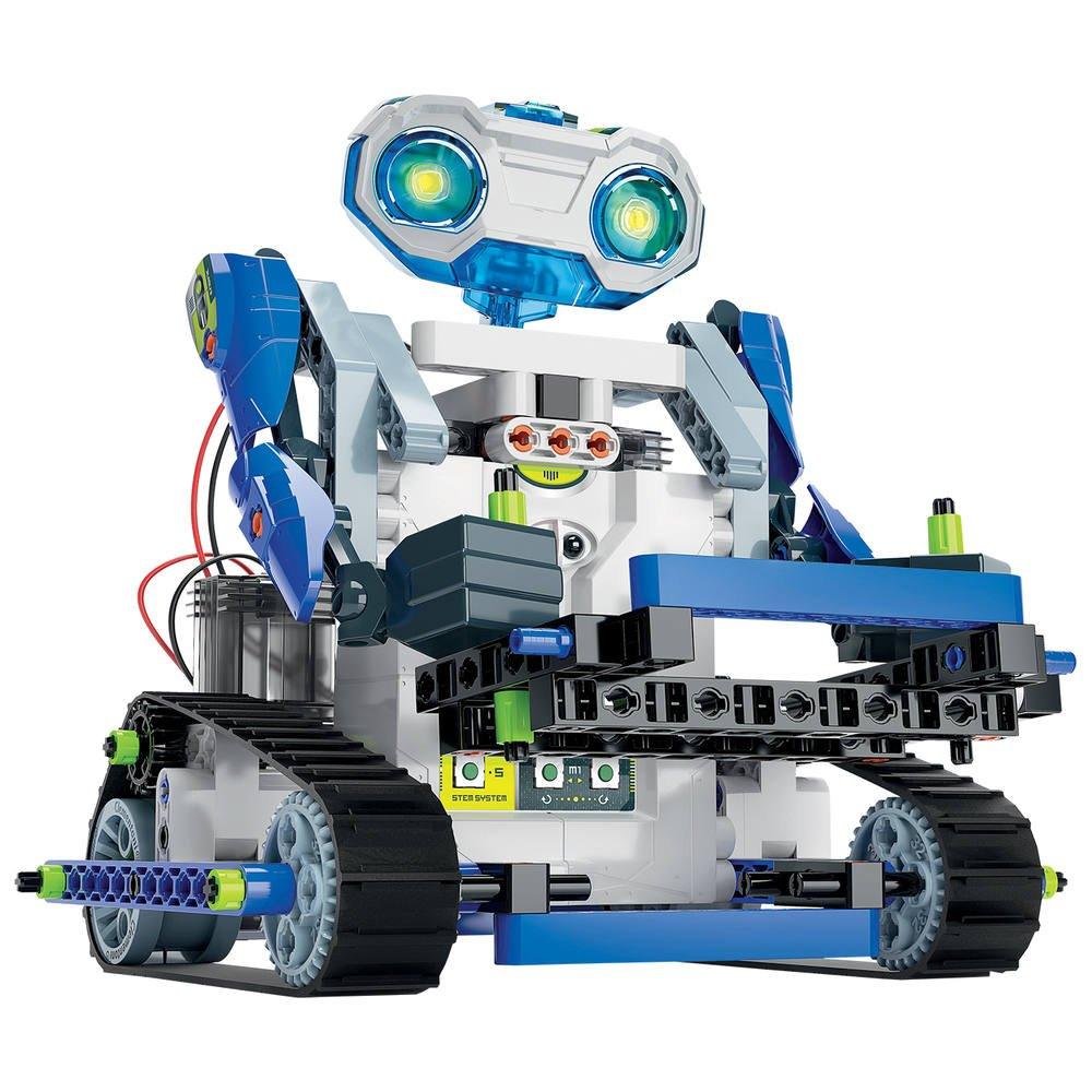 Robot Piscine Plan De Campagne robomaker® robotique educative | vehicules-garages | jouéclub