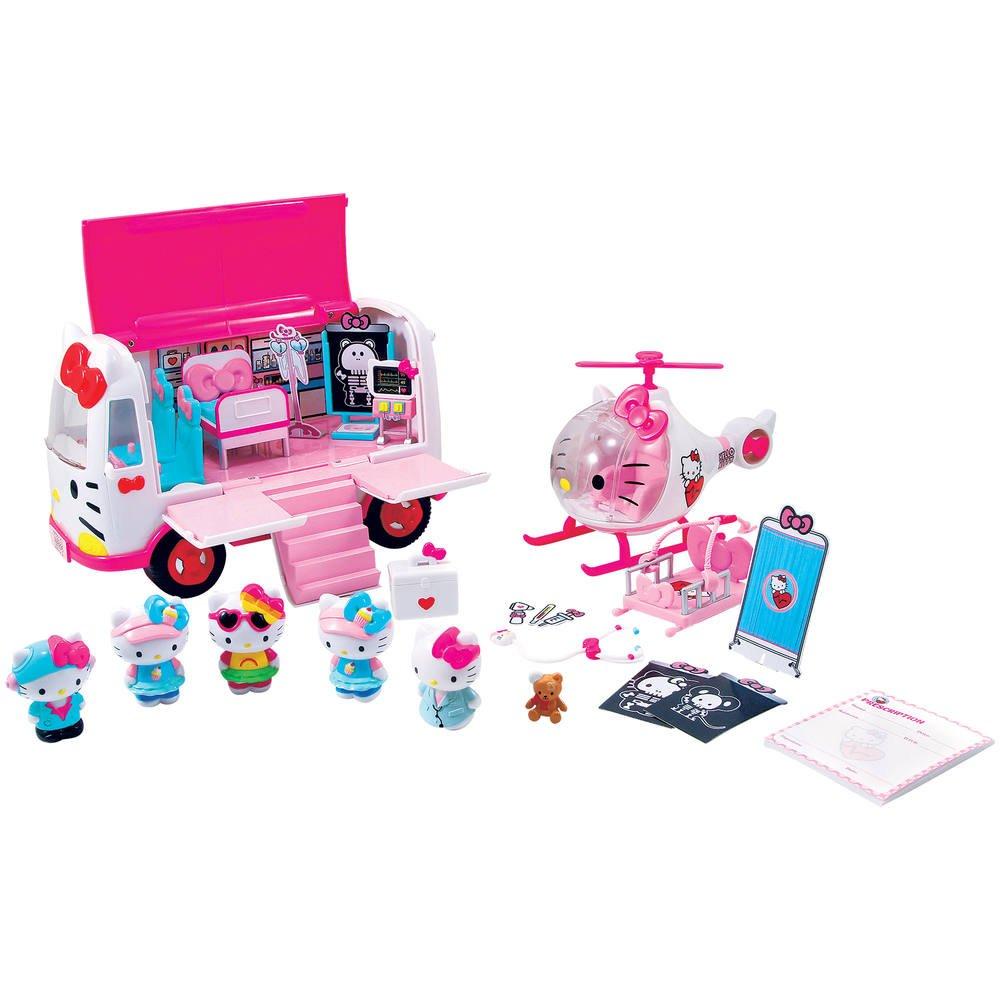 Hello Kitty Maison Jouet Club Maison Kitty Maison Hello Jouet Hello Club mON80vynw