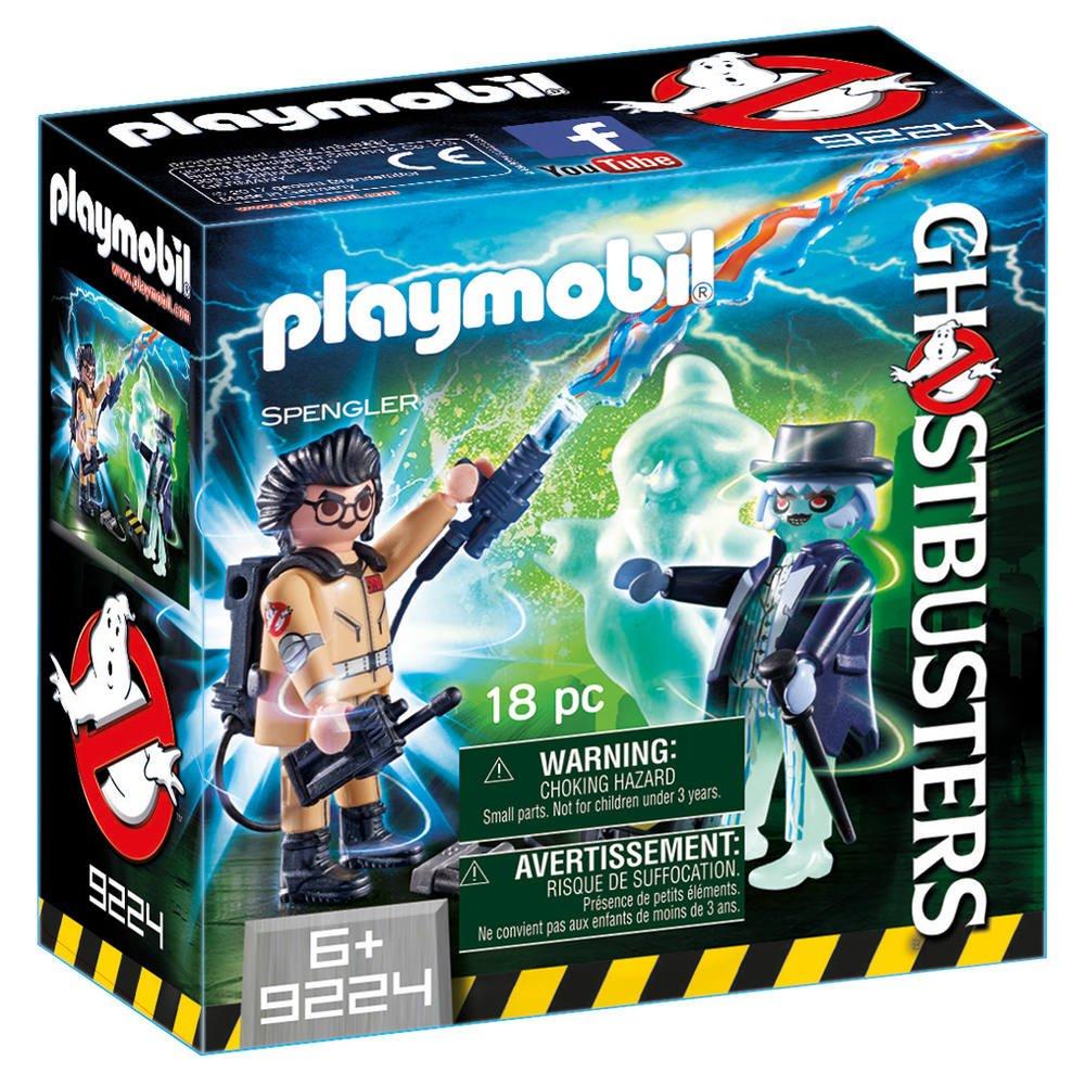 De Constructions Fantome Spengler Et 9224Jeux Ghostbusters rCWBdoQxe