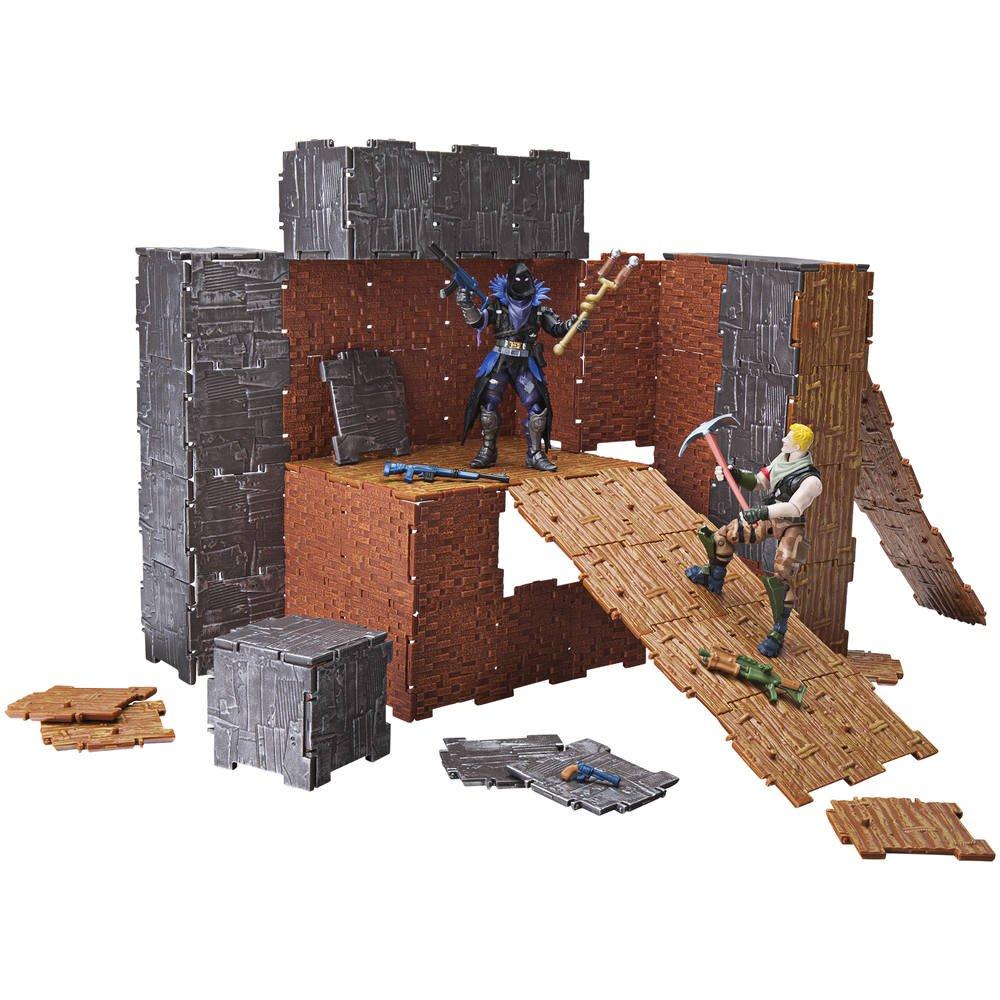 Fortnite Et Construction Kit De S1Figurines Corbeau Jonesy qSpVGUzM