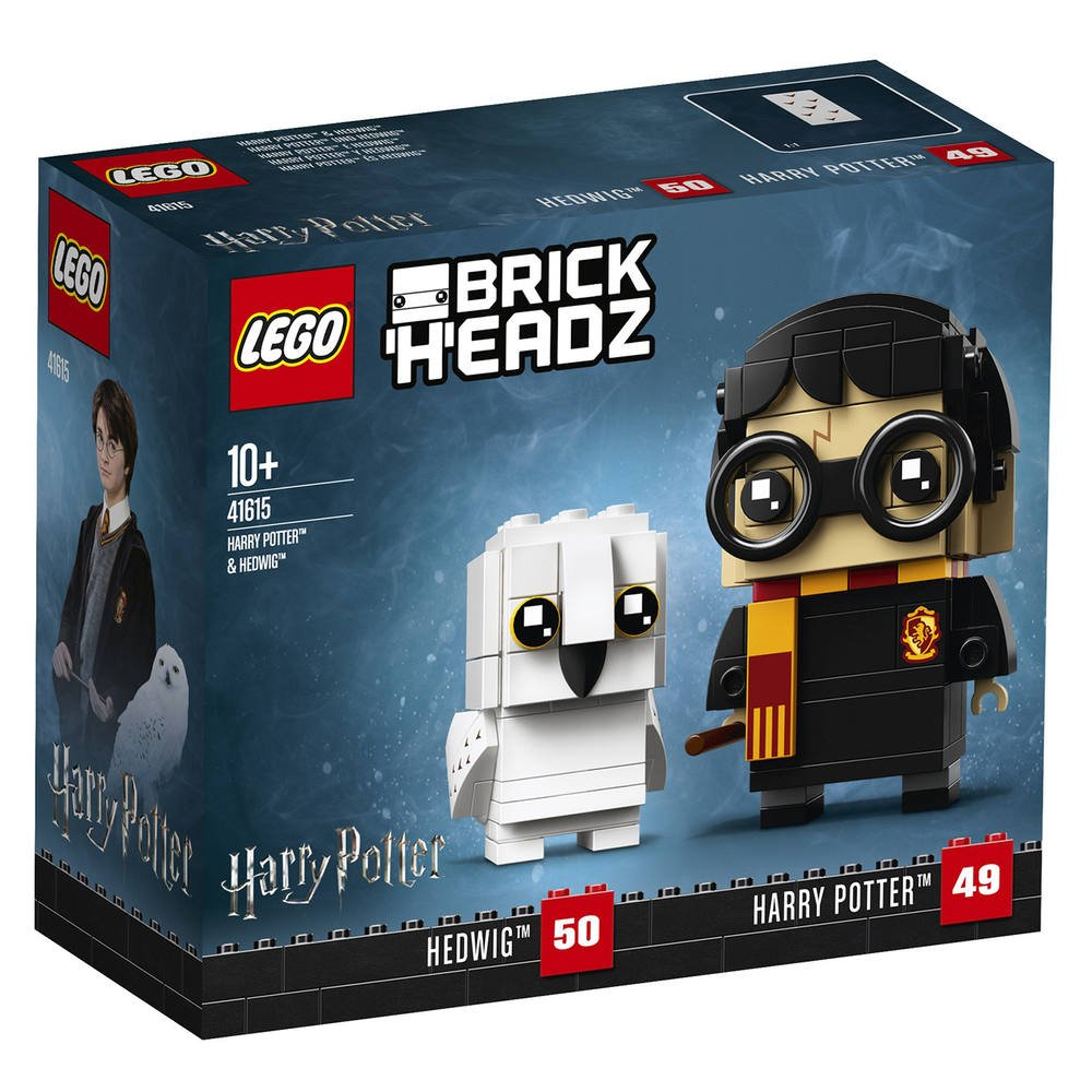 Potter Et De 41615 Lego HedwigJeux Constructions Harry FKTlJc1