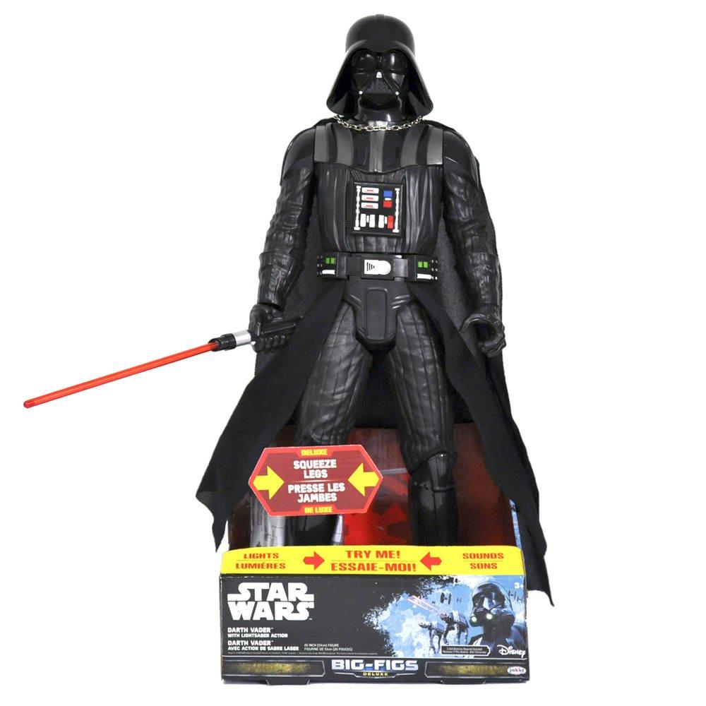 Figurine Electronique 50 Cm Dark Vador Star Wars