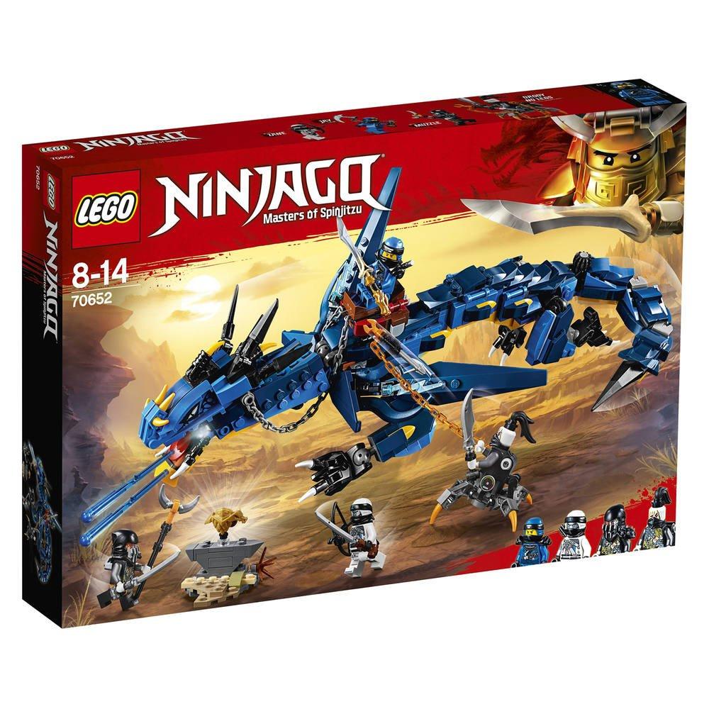 De Lego 70652 Le Dragon Constructions StormbringerJeux 0wmN8vn