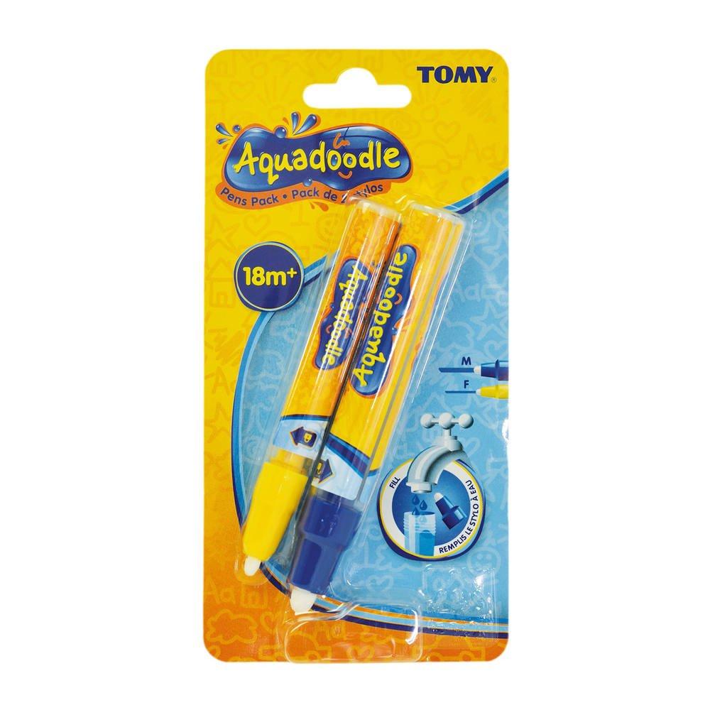 Pack 2 Stylos Aquadoodle Activites Creatives Et Manuelles Joueclub