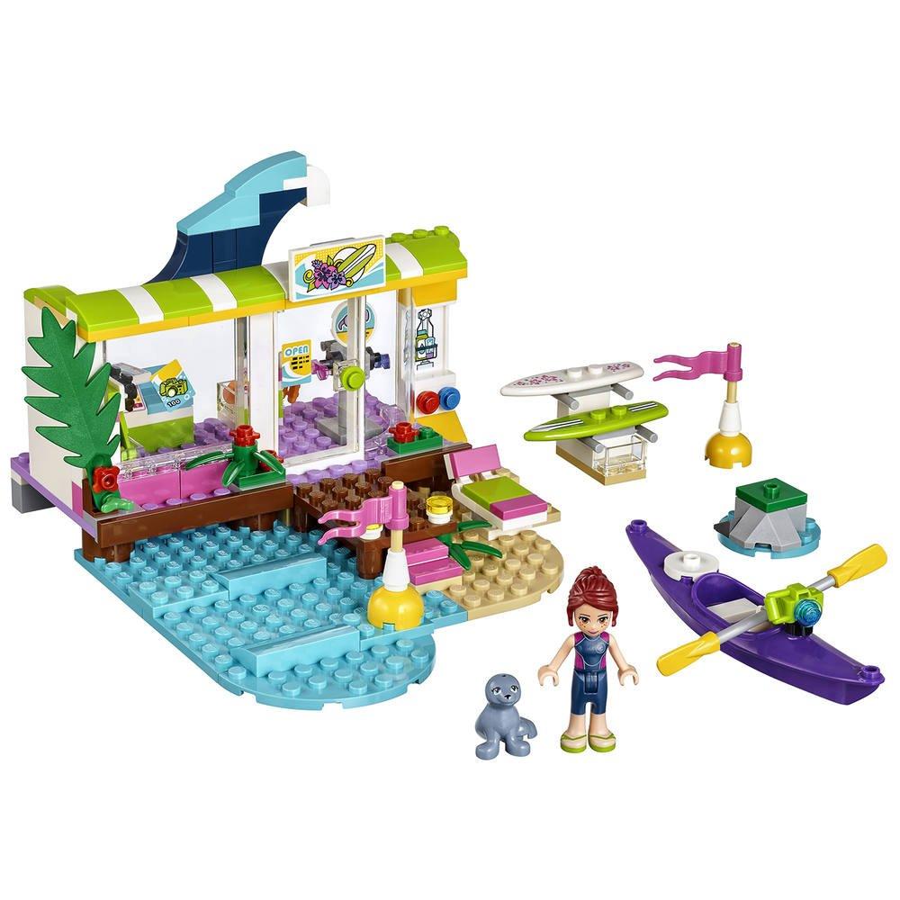 Le Lego Maquettes Magasin PlageJeux De Constructionsamp; 41315 bIgYvym6f7
