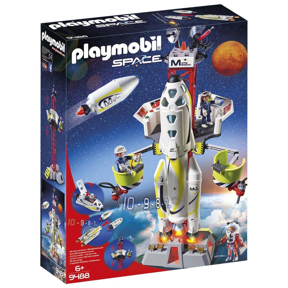 Tête playmobil ref 9