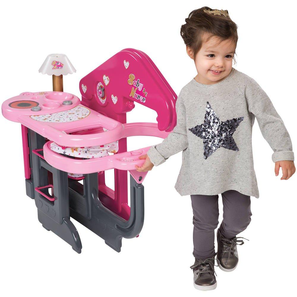 Baby nurse - maison des bebes et 13 accessoires   poupees   jouéclub 4c3dd57df5a