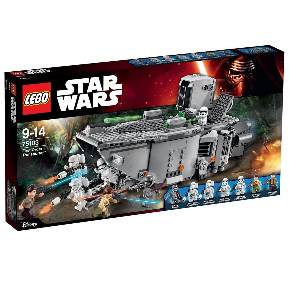 First Lego First Transporter Order 75103 Lego 75103 Order Transporter OP8w0nkNX