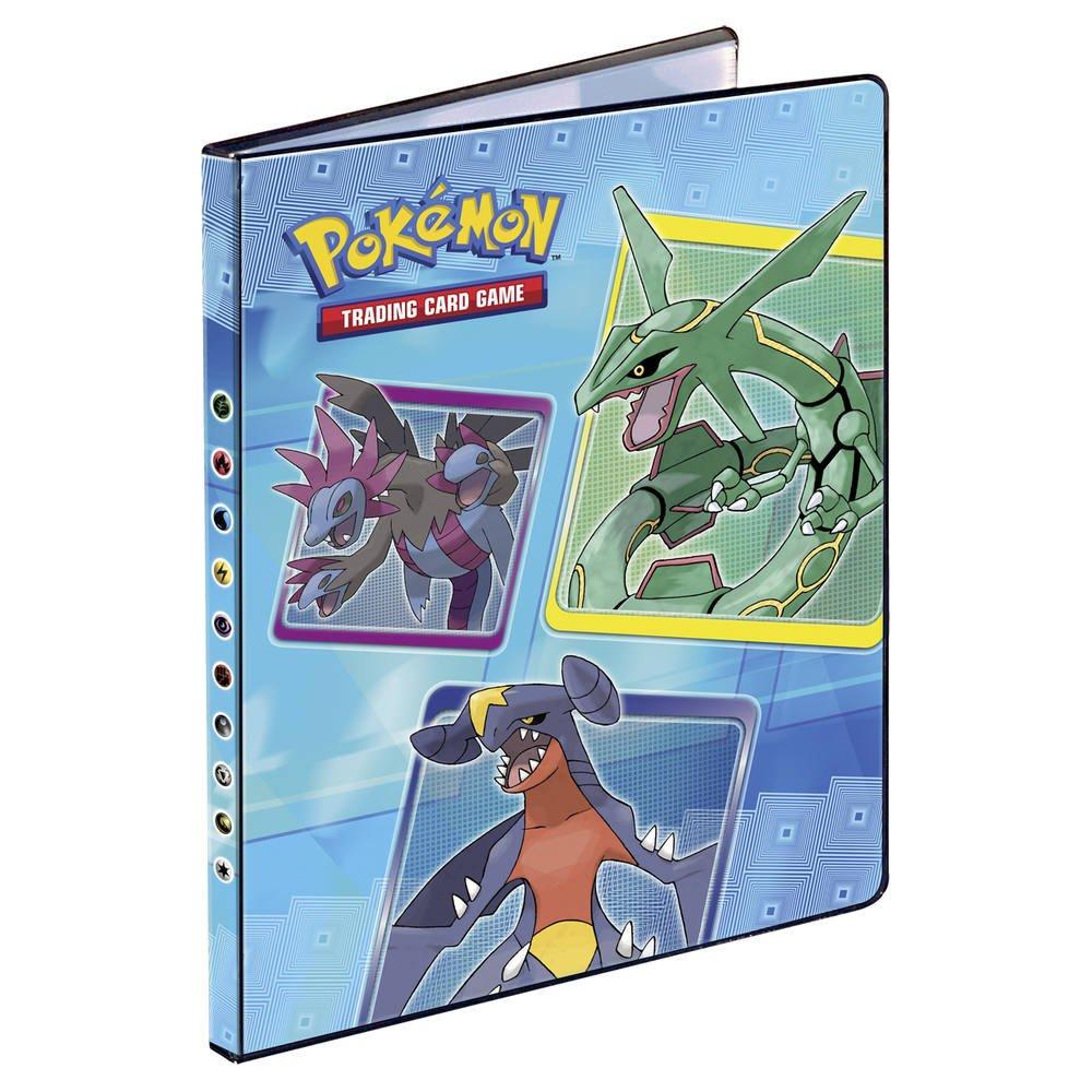 Cahier Range Cartes A4 Pokemon 180 Cartes Ultra Pro Jeux De Societe Joueclub