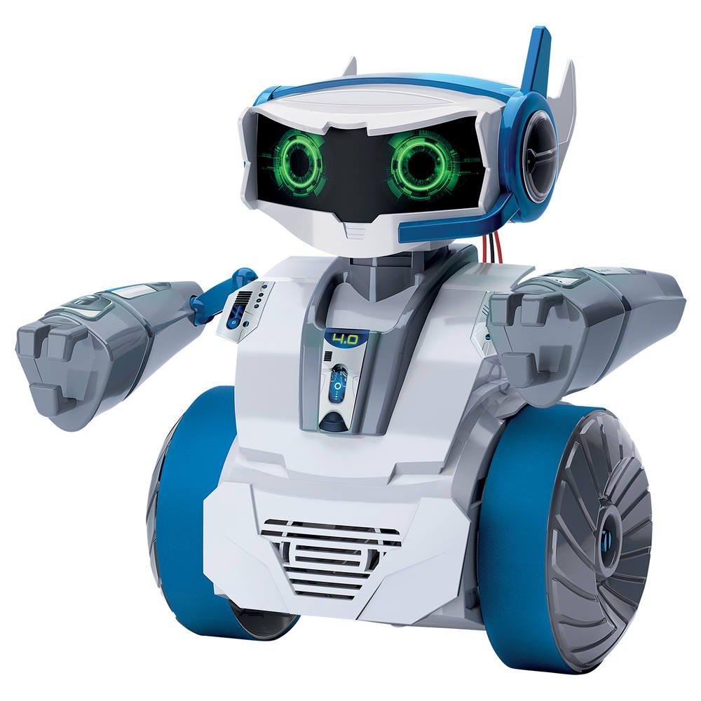 Robot Piscine Plan De Campagne cyber talk robot