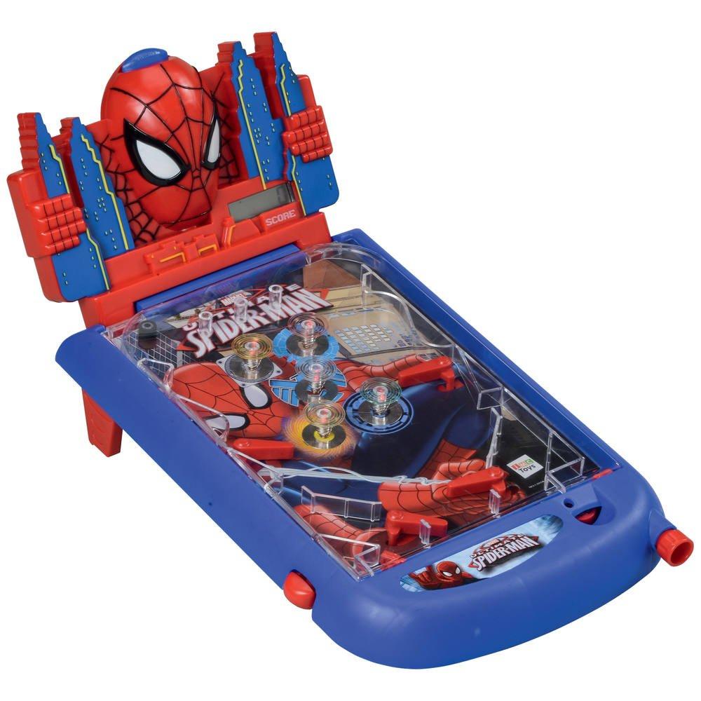 Super Flipper Spider Man