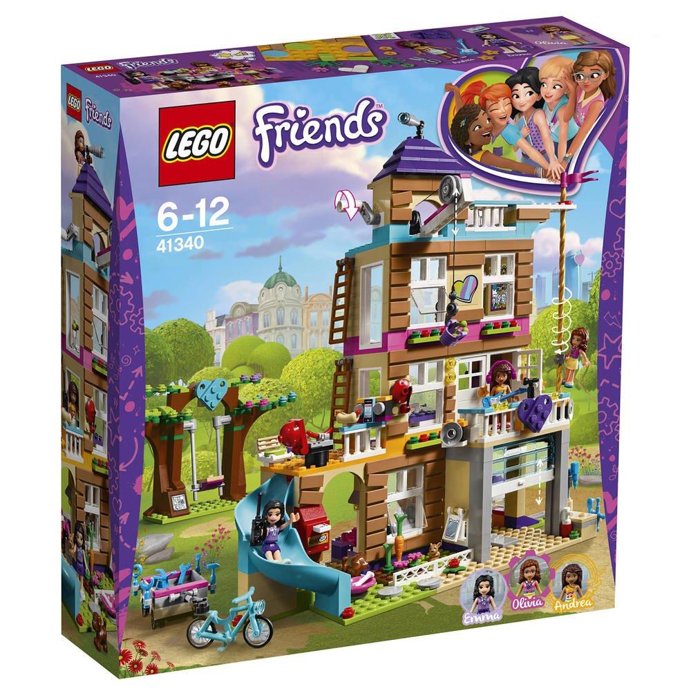 maison lego city jouet club