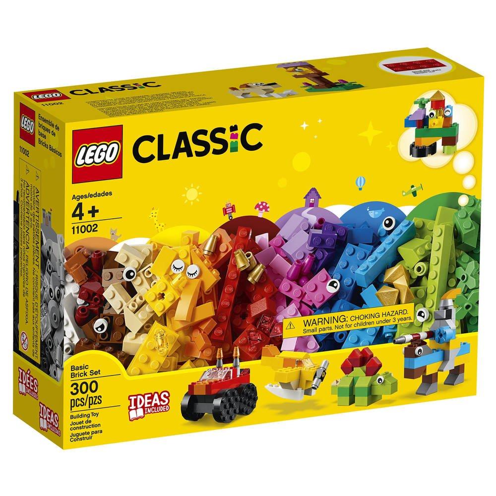 Ensemble Constructions 11002 Lego De Briques BaseJeux Y6gyf7vb