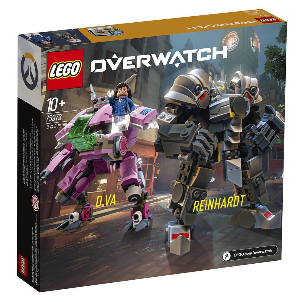D ReinhardtJeux Et va Maquettes Constructionsamp; 75973 De Lego 3LqRc5Aj4