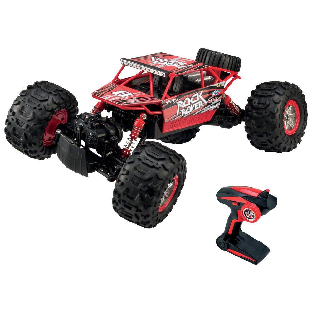 Vehicule rock rover radiocommande   vehicules-garages   jouéclub 995f973fb047