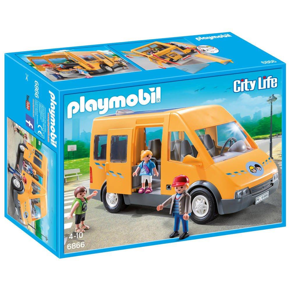 Club Bus Bus Club Bus Playmobil Jouet Playmobil Jouet 29IeYDHWbE