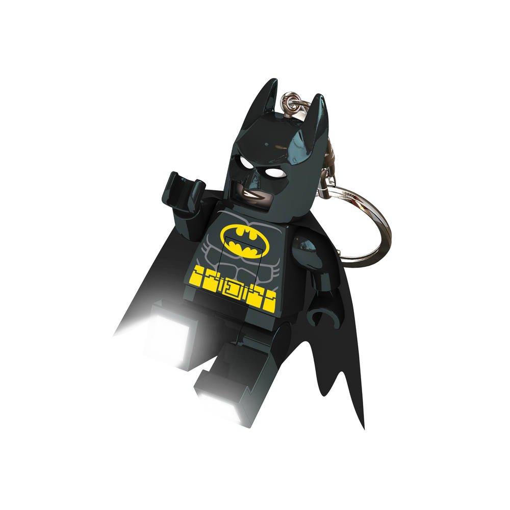 Heros Jouéclub Super Led Cadeaux BatmanPetits Porte Cle nwm0N8v