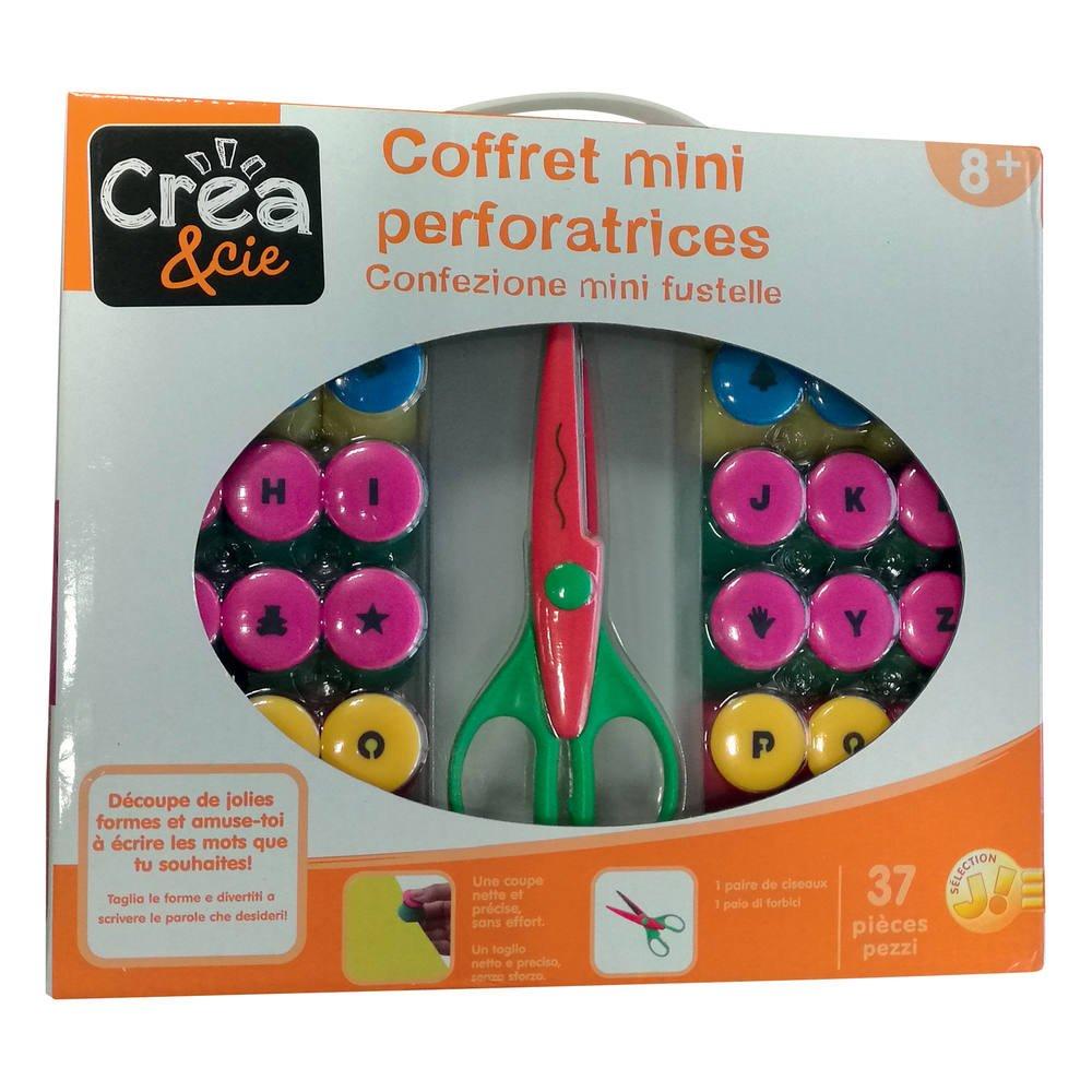 Mini Coffret Mini Perforatrices Perforatrices Coffret Mini Coffret 29DWYHEI