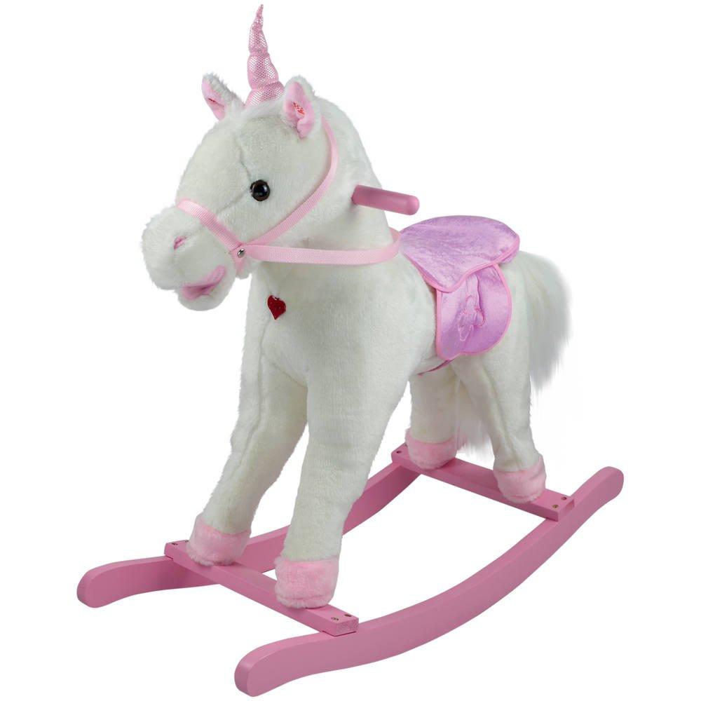 Licorne a bascule | jouets 1er age | joué