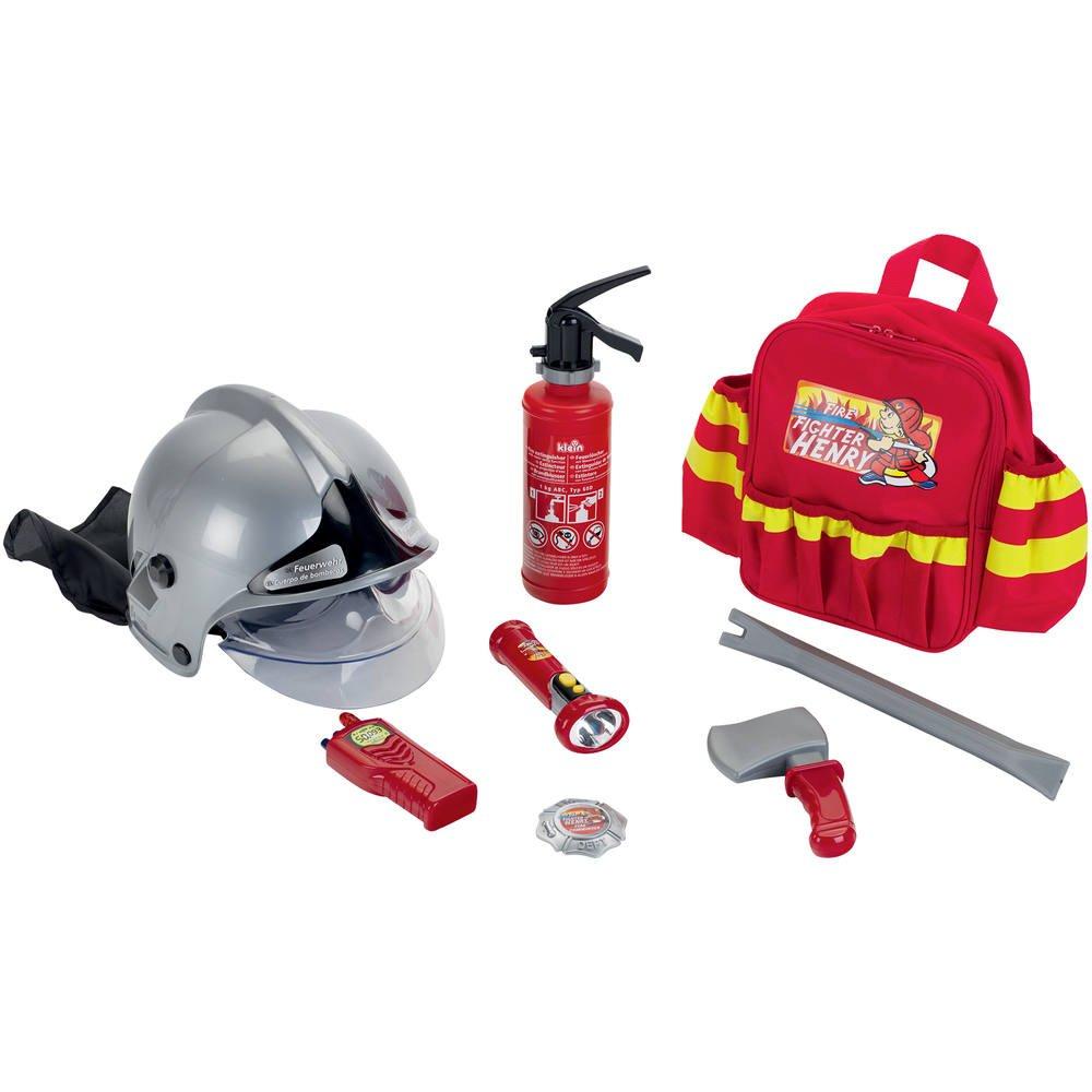 Porte-Cl/és M/étal Sapeurs Pompiers SP Casque Incendie 18