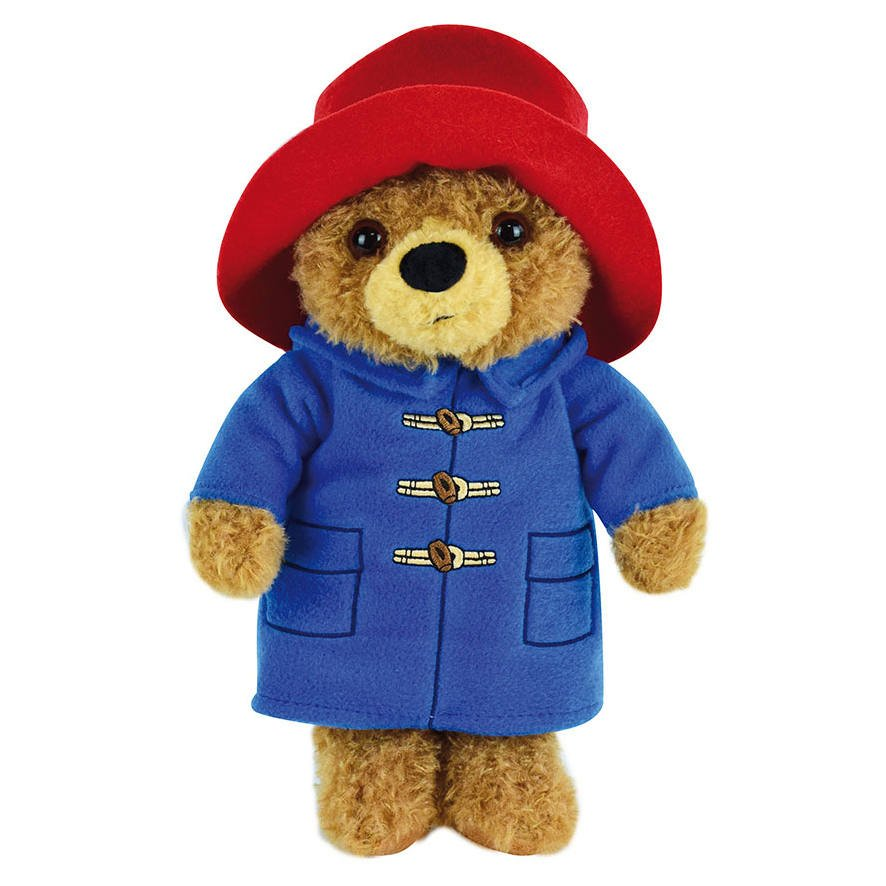 Cm Peluche 25 Paddington De Paddington 25 De Peluche 8OPXN0knw