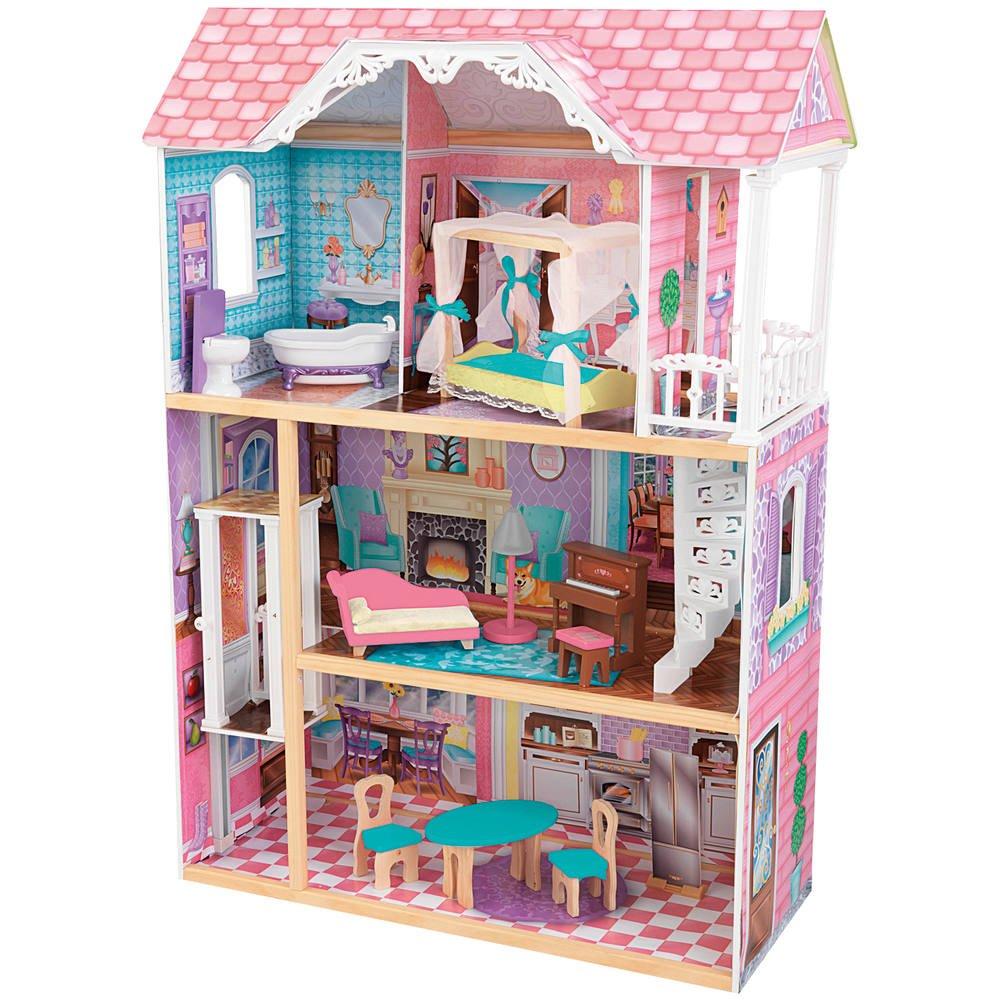 Maison De Poupées Bricolage 10 très petites consoles