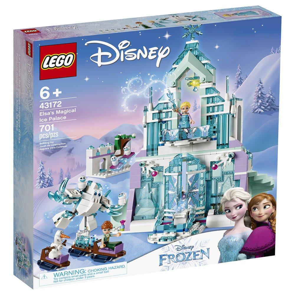 lego frozen 2 jouet club