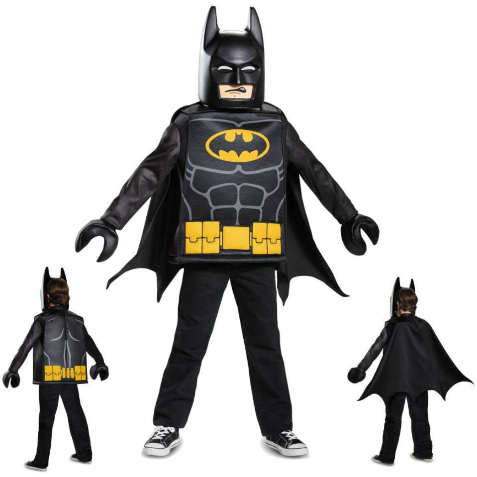 Movie Lego Classic Taille 7 AnsDéguisements Deguisement Batman 8 nPkw0O