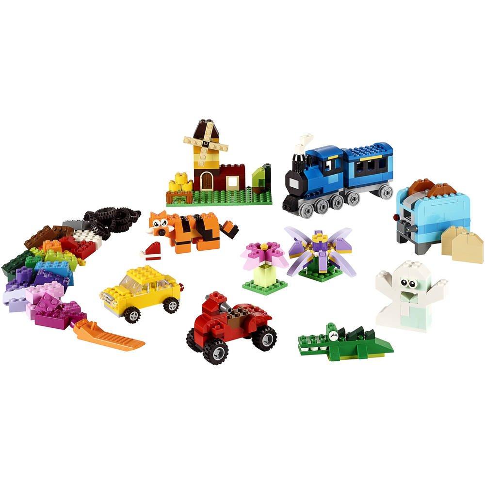Lego Boite 10696 La Creatives De Briques mnOyN0v8w