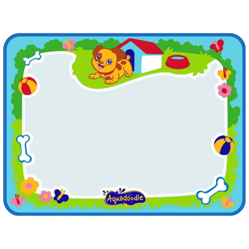 Mon Premier Tapis Aquadoodle Mon Toutou Jouets 1er Age Joueclub
