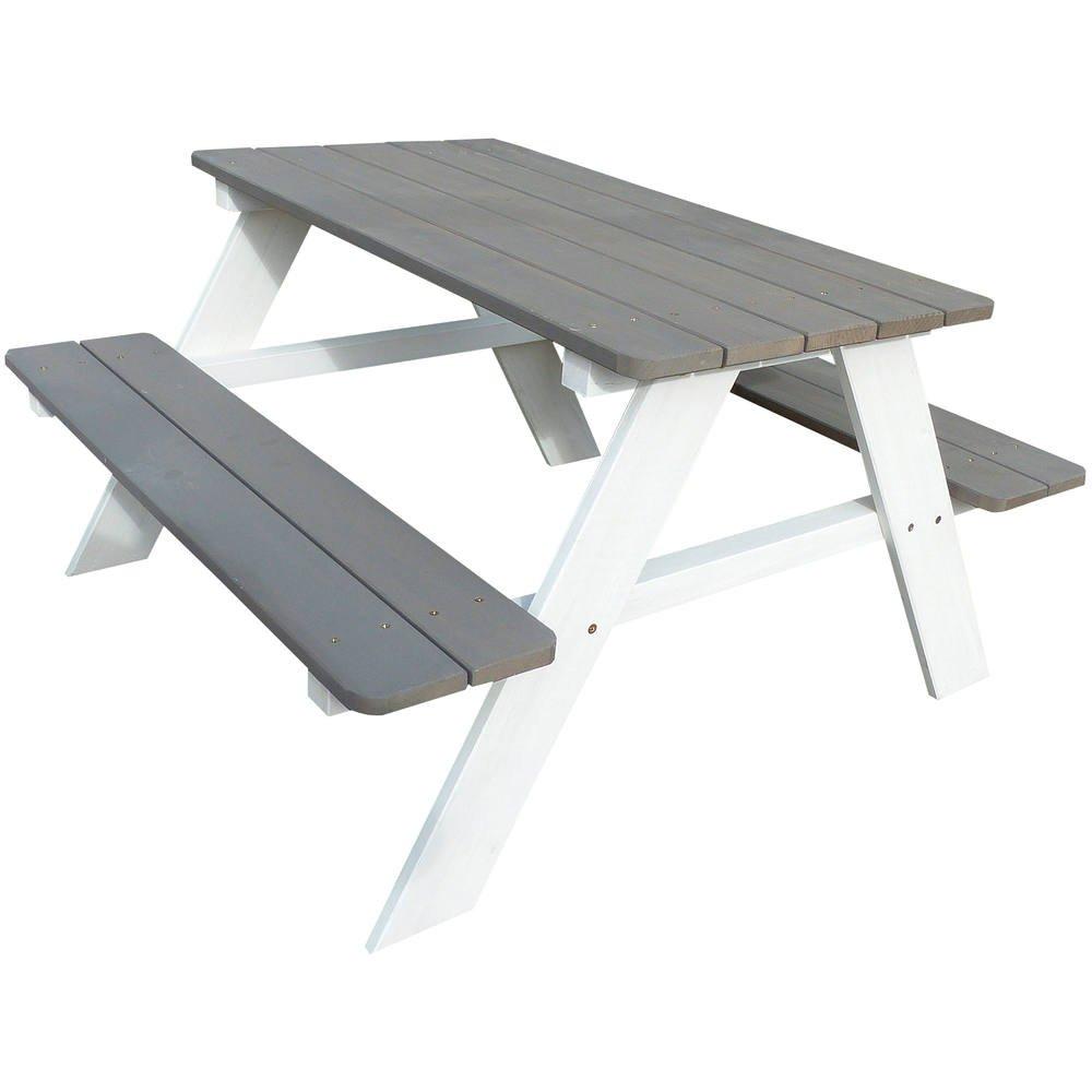 MA GRANDE TABLE PIQUE-NIQUE