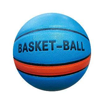 Ballon De Basket Bleu Jeux Exterieurs Et Sports Joueclub