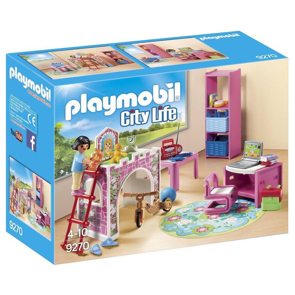 Chambre D Enfant 9270 Jeux De Constructions Maquettes Joueclub