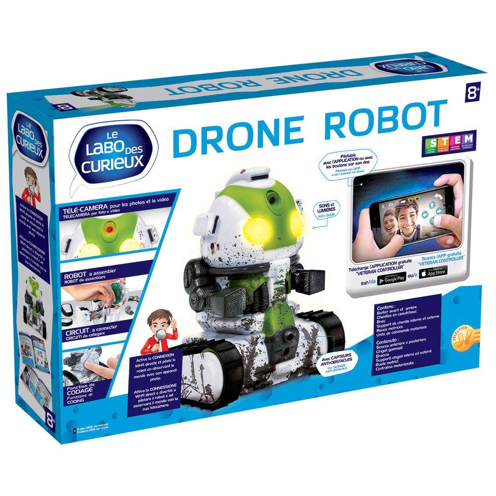 Drone Robotvehicules Garages Robotvehicules Jouéclub Garages Jouéclub Kzwxupilot Drone dBoeCx