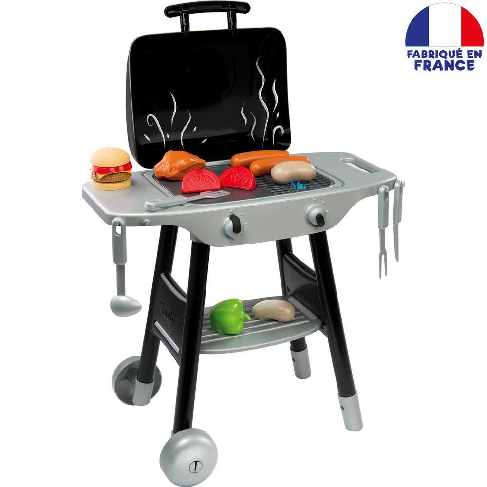 Barbecue Ou Plancha Que Choisir barbecue plancha et accessoires inclus