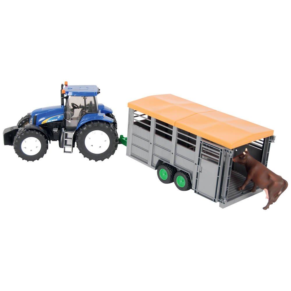 Jeux tracteur gratuit avec remorque - Jeux de tracteur agricole gratuit ...