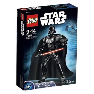 De Constructions Vador WarsJeux Darth 75111 Star Lego m8nO0wvN
