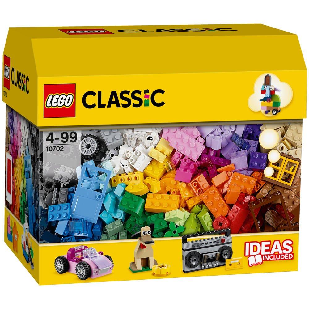 Lego Construction De Creatives Set 10702 J13lFKTc