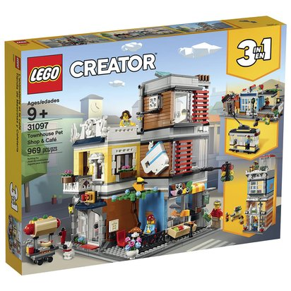 1 Creator Boutique Page In 3 Lego F1lJcTK