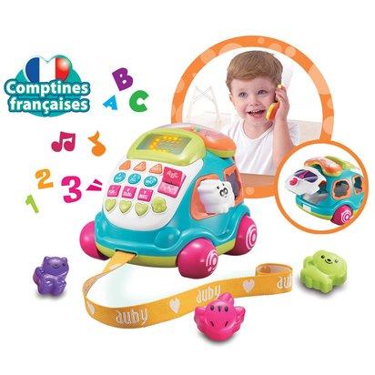 Les idées cadeaux pour un enfant de 9 mois