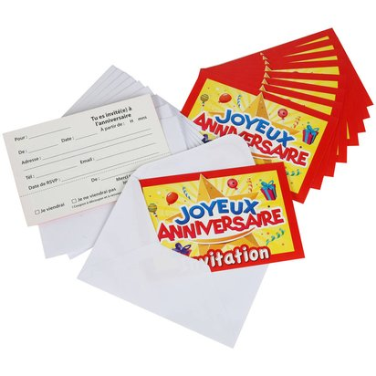 Magasin carte anniversaire nice