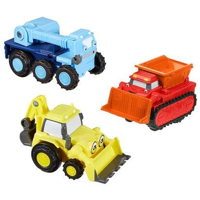 Coloriage Le Camion De Bob Le Bricoleur.Bob Le Bricoleur Joueclub Specialiste Des Jeux Et Jouets Pour