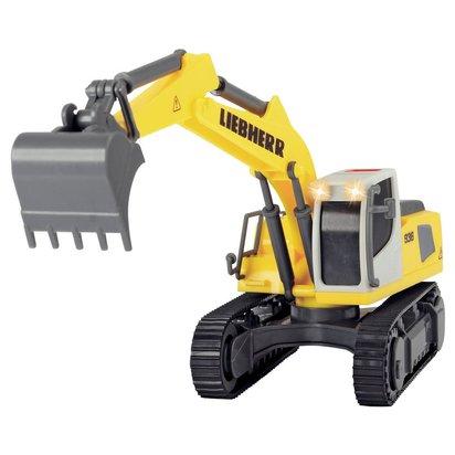 Camion de chantier miniatures   travaux - JouéClub, spécialiste des ... 38cdfc99a3bc