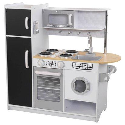 Ma Cuisine Petit Chef Grand Modele Jeux D Imitation Joueclub
