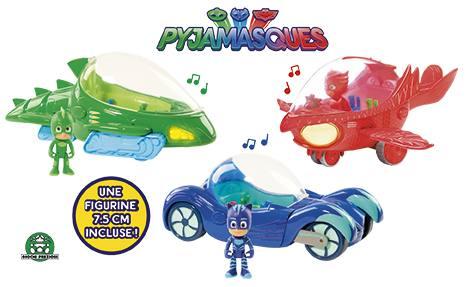 Coloriage Qg Pyjamasque.Pyjamasques Joueclub Specialiste Des Jeux Et Jouets Pour Enfant