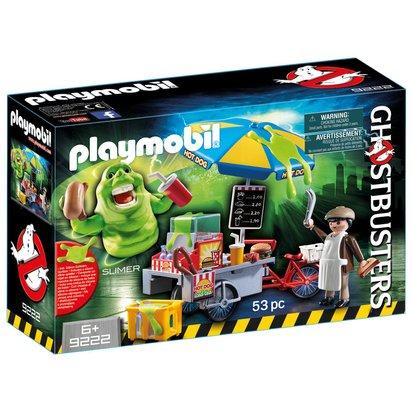 Pour Ghostbusters JouéclubSpécialiste Jeux Et Jouets Enfant Des OP8kXn0w