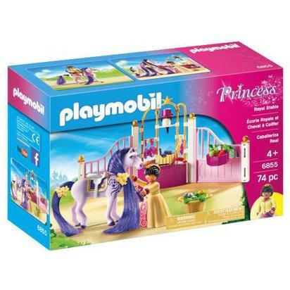 Boutique - PAGE - PLAYMOBIL FAIRIES / PRINCESSES