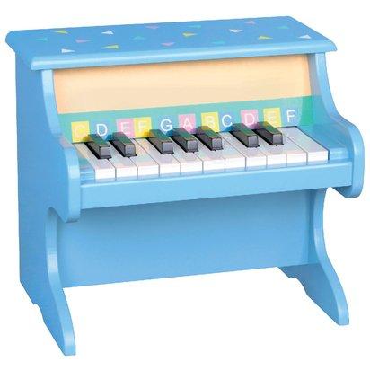 piano en bois bebe