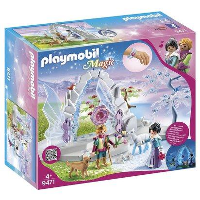 Coffrets de jeu Playmobil Magic : le monde féérique des 4 ...