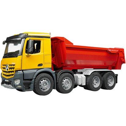 fe1992116d7721 Camion de chantier miniatures & travaux - JouéClub, spécialiste des ...